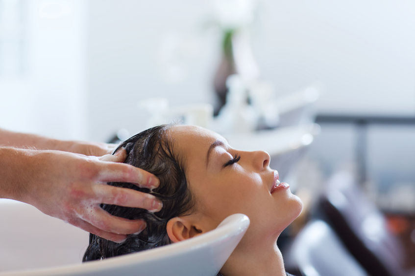 Oak Lawn, Chicago Ridge, ILL. Beauty Salon / Barber Shop Insurance