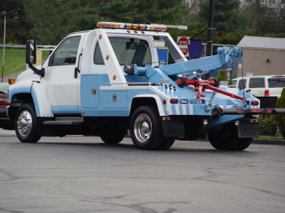 Oak Lawn, Chicago Ridge, ILL. Tow Truck Insurance